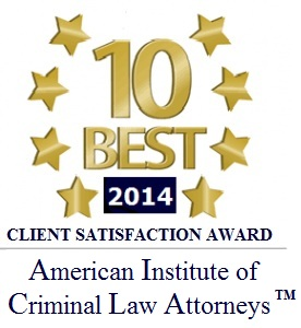 10 Best Award Criminal Law