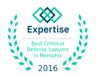 best criminal defense lawyer memphis 2016